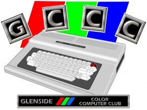 GCCC - Glenside Color Computer Club